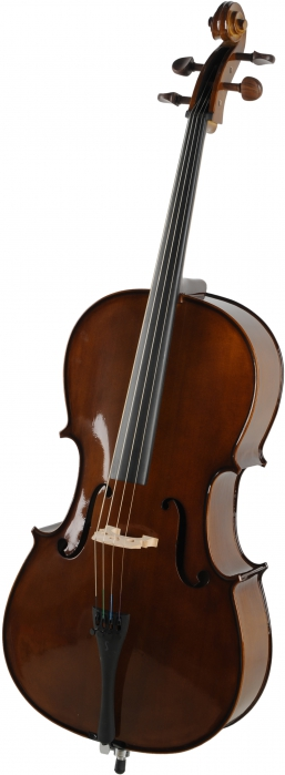 Stentor SR-1102-3/4 Student I Cello Set 3/4 - wiolonczela 3/4