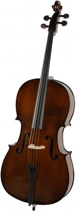 Stentor SR-1102-A-4/4 Student I Cello Set 4/4 - wiolonczela 4/4