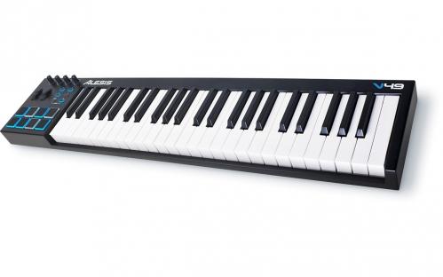 Alesis V49 klawiatura sterująca USB/MIDI