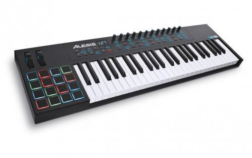 Alesis VI49 klawiatura sterująca USB/MIDI