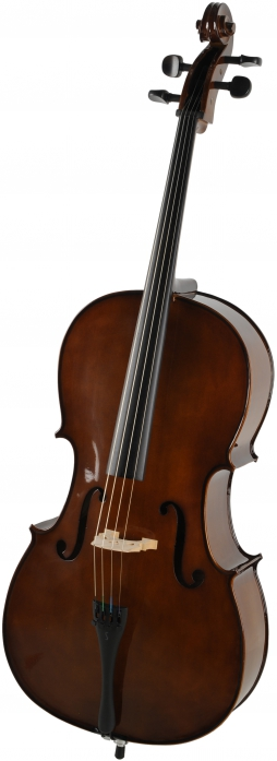 Stentor SR-1108-A-4/4 Student II Cello Set 4/4 - wiolonczela 4/4