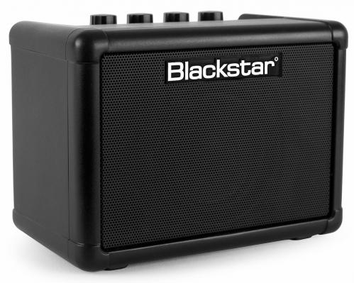 Blackstar FLY 3 Mini Amp combo gitarowe