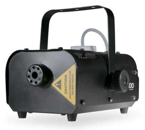 American DJ VF 400 wytwornica dymu 400W