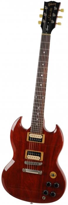 Gibson SG Special 2015  HC Heritage Cherry gitara elektryczna