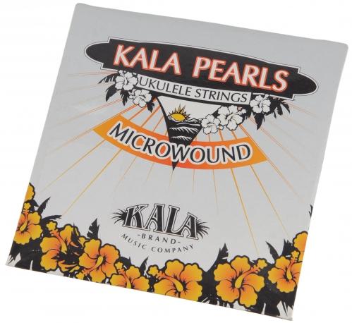 Kala Pearls Tenor struny do ukulele tenorowego