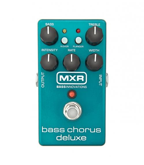 MXR M-83 Bass Chorus efekt basowy