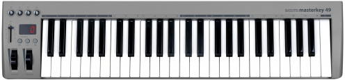 Acorn Instruments Masterkey 49 klawiatura sterująca
