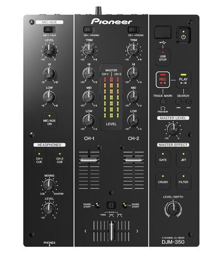 Pioneer DJM-350 DJ mikser