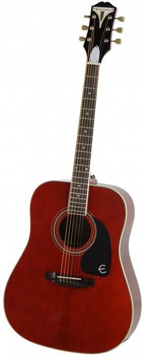 Epiphone PRO 1 Plus Acoustic WR gitara akustyczna