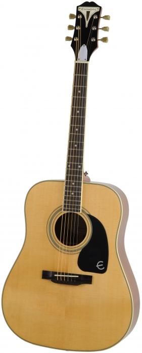 Epiphone PRO 1 Plus Acoustic NA Natural gitara akustyczna