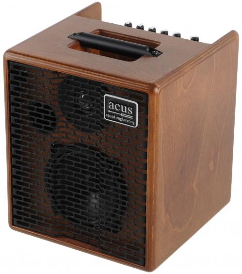 Acus One 5W 50W wzmacniacz  do gitary akustycznej