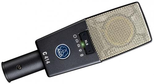 AKG C-414 XLS mikrofon studyjny