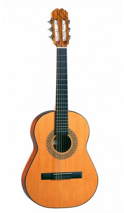 Admira Infante gitara klasyczna 1/2