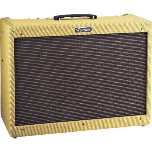 Fender Blues Deluxe Reissue lampowy wzmacniacz gitarowy 40W