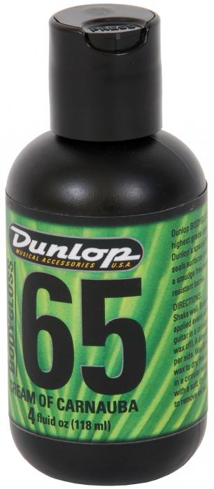 Dunlop 6574 Bodygloss Carnauba płyn do gitary
