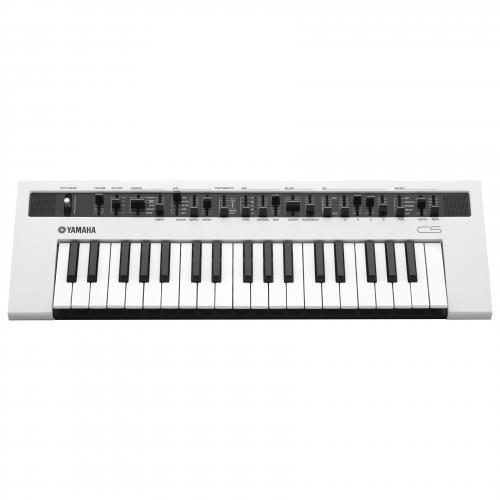 Yamaha Reface CS syntezator