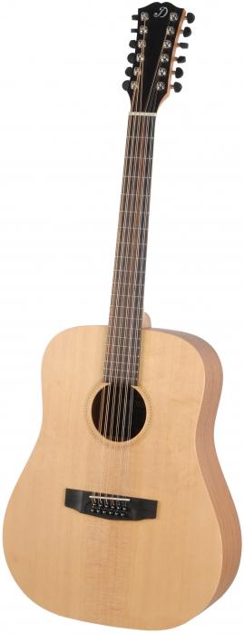 Dowina Puella D12 gitara akustyczna