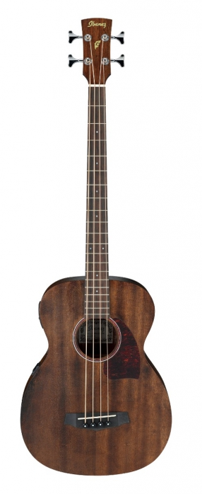 Ibanez PCBE 12 MH OPN gitara basowa akustyczna