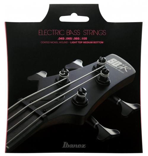 Ibanez EBS 4 C struny do gitary basowej 045-105