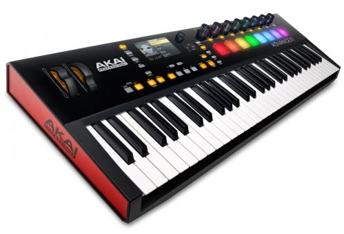 AKAI Advance 61 klawiatura sterująca USB/MIDI