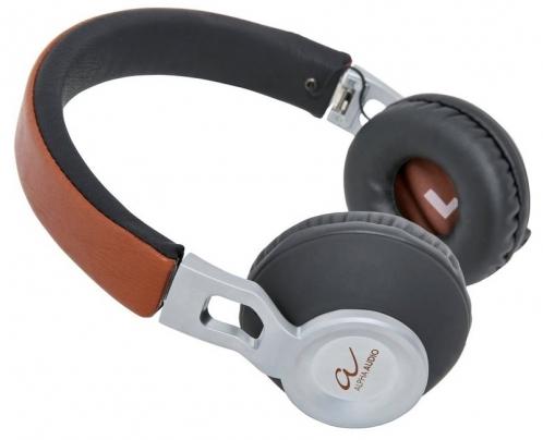 Alpha Audio HP Four słuchawki Hi-Fi zamknięte
