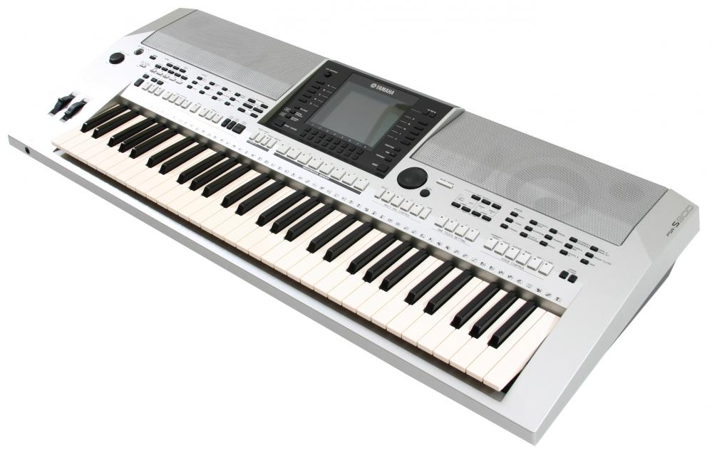 Yamaha psr s 900 keyboard for Psr s900 yamaha