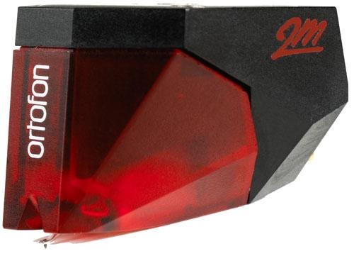 Ortofon 2M Black, MM Pick-Up - Phono.dk