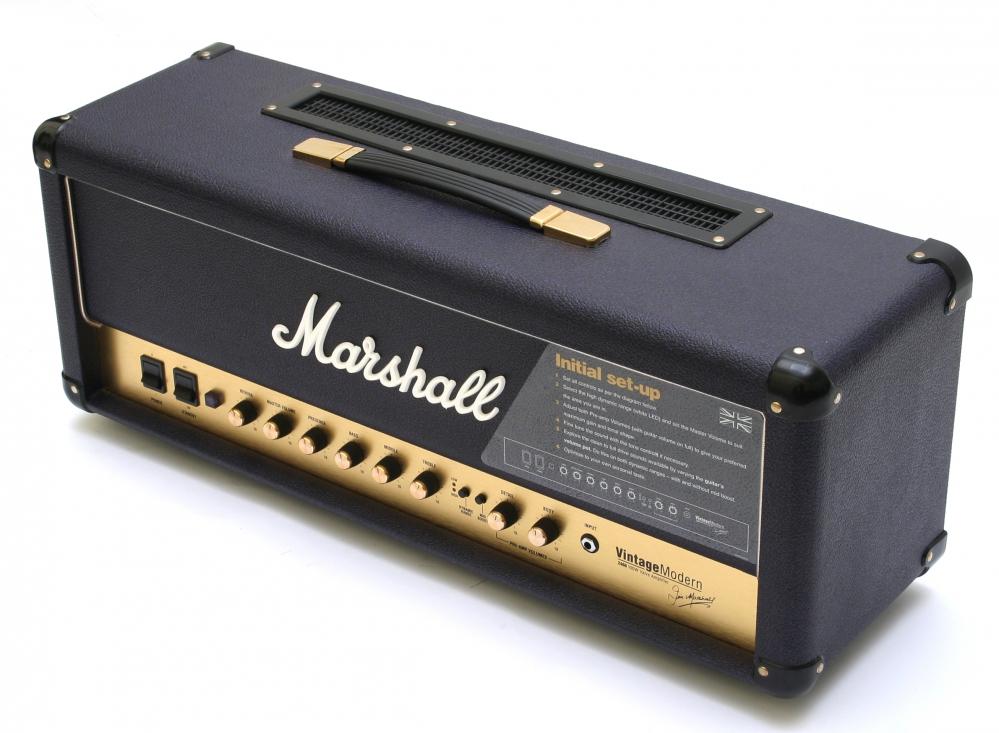 marshall 2466 vintage modern wzmacniacz gitarowy. Black Bedroom Furniture Sets. Home Design Ideas