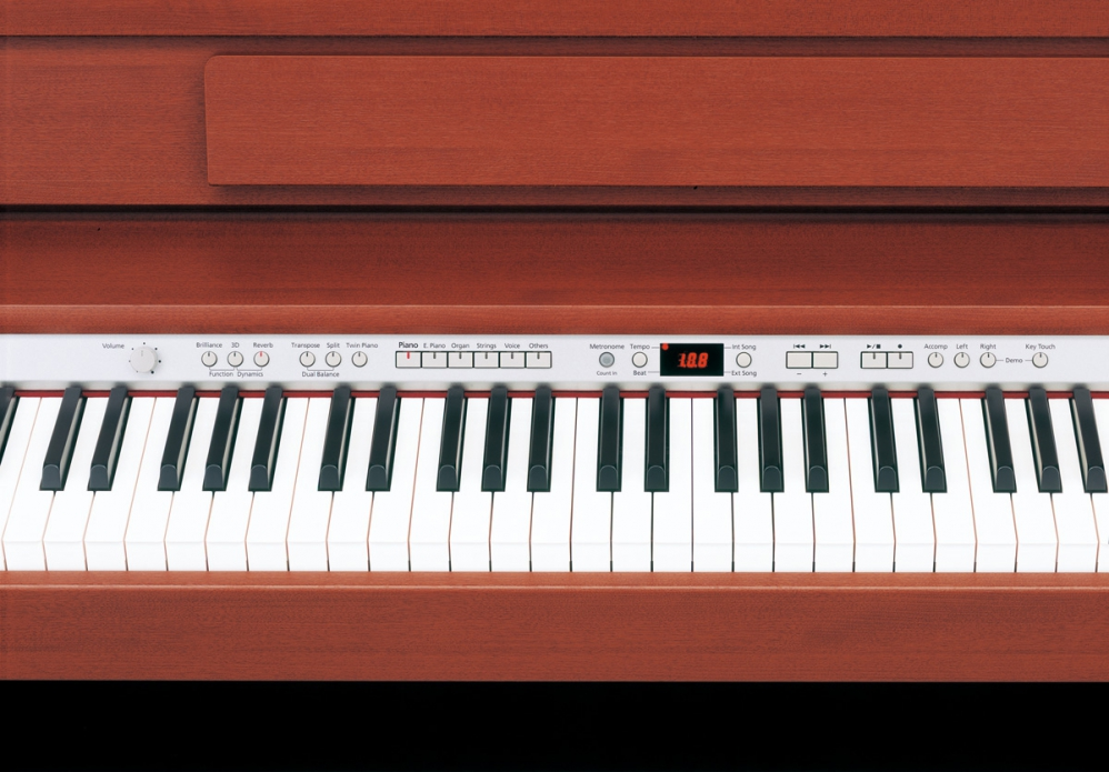 Roland Dp 990 Mc Pianino Cyfrowe Medium Cherry