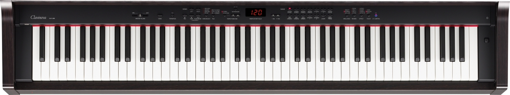 yamaha clp 430 r clavinova pianino cyfrowe kolor. Black Bedroom Furniture Sets. Home Design Ideas