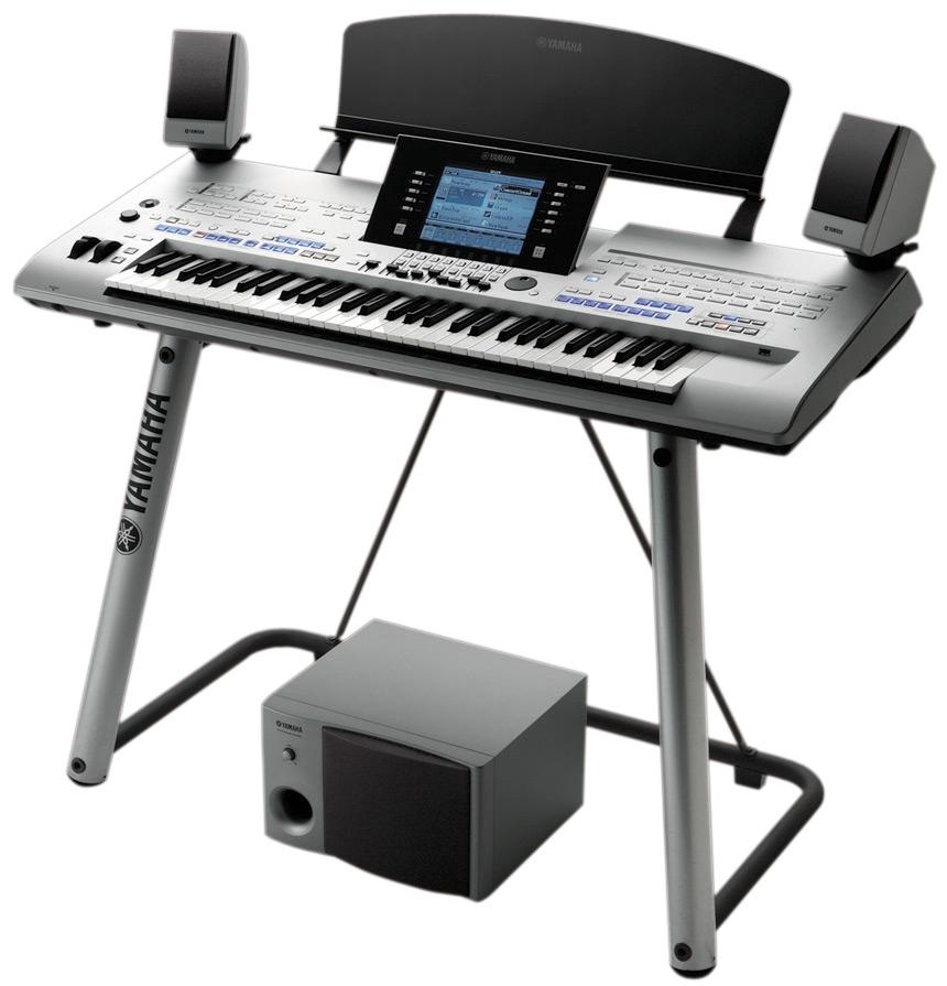 yamaha tyros 4 xxl keyboard instrument klawiszowy. Black Bedroom Furniture Sets. Home Design Ideas
