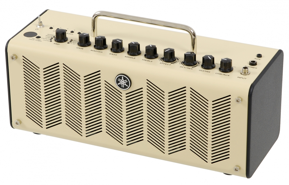 Yamaha thr 10 v2 wzmacniacz gitarowy for Yamaha thr amplifier