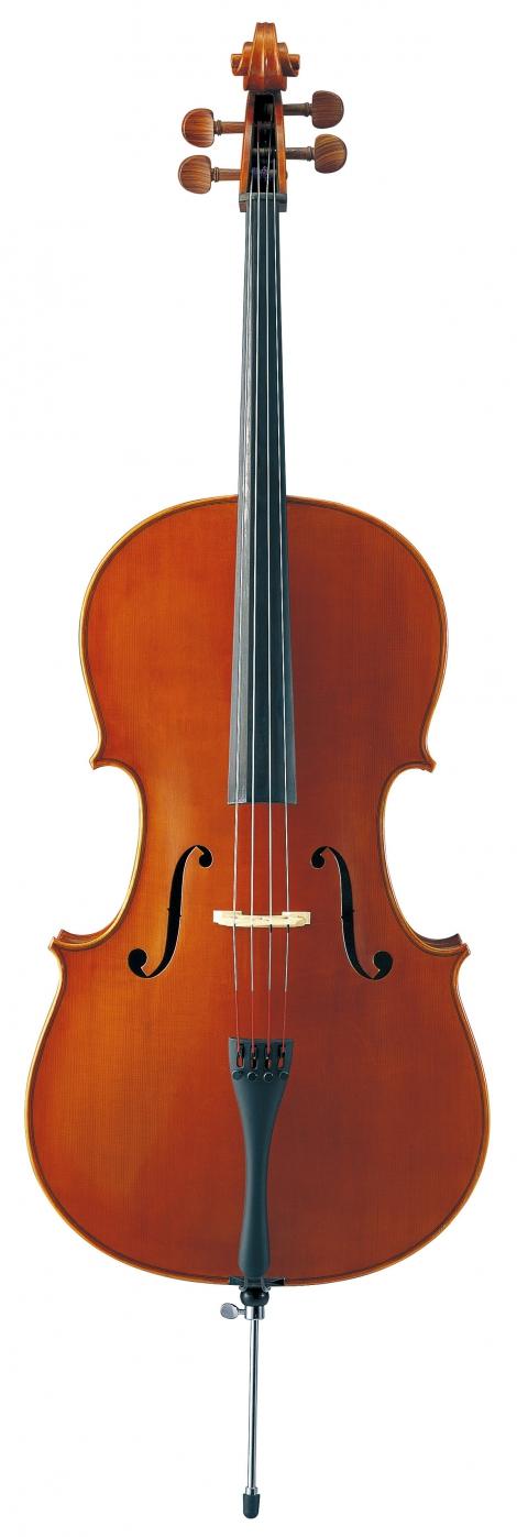 Yamaha vc5 s wiolonczela 4 4 b stock for Yamaha vc5 cello review