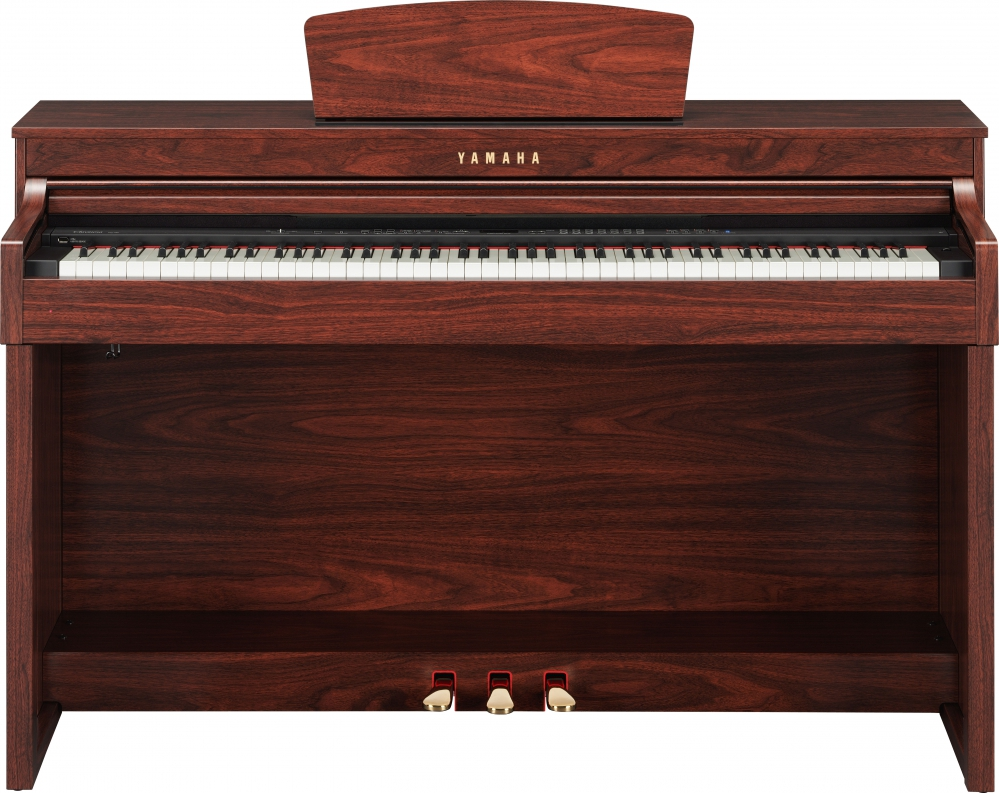 yamaha clp 430 m clavinova pianino cyfrowe kolor. Black Bedroom Furniture Sets. Home Design Ideas