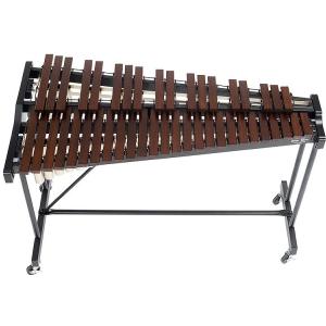 Yamaha YX-135 ksylofon 3 1/2 oktawy f1-c5, płytki: padauk,  (...)