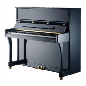 Seiler Johannes 122 Traditio PE pianino (121 cm)