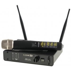 Line 6 XD-V55 system bezprzewodowy z mikrofonem doręcznym