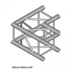 DuraTruss DT 34-C21 L90  element konstrukcji aluminiowej  (...)