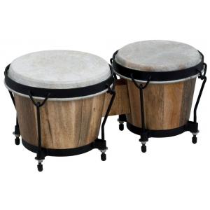 Club Salsa F826002 bongosy 6″/ 7″ instrument perkusyjny