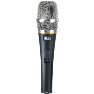 Heil Sound PR 20 SUT Utility w/ switch mikrofon dynamiczny  (...)
