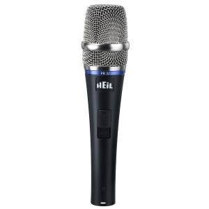 Heil Sound PR 22 SUT Utility w/ switch mikrofon dynamiczny  (...)