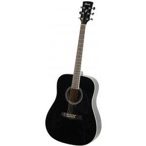 Ibanez PF 15 BK gitara akustyczna