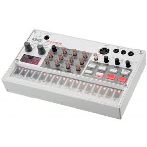 Korg Volca Sample - analogowy sampler
