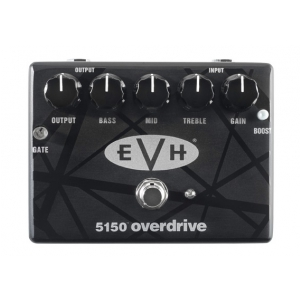 MXR EVH 5150 Overdrive efekt gitarowy