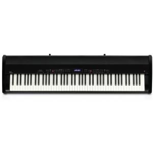 Kawai ES 8 B pianino cyfrowe, kolor czarny
