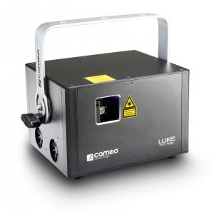 Cameo LUKE 700 RGB - Professional 700mW RGB Show Laser