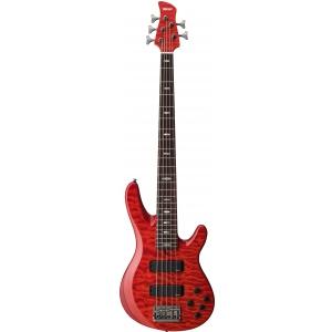 Yamaha TRB 1005J Caramel Brown gitara basowa