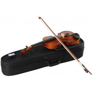 Gewa PS401611 skrzypce 4/4 (smyczek, futerał) GEWApure SET