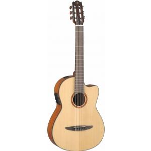 Yamaha NCX 700 NT gitara klasyczna z przetwornikiem