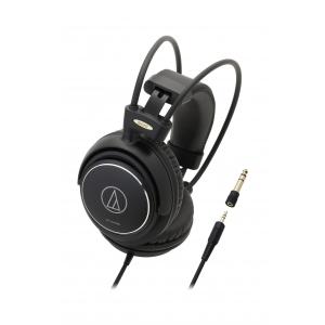 Audio Technica ATH-AVC500 słuchawki zamknięte